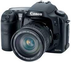 Canon D10