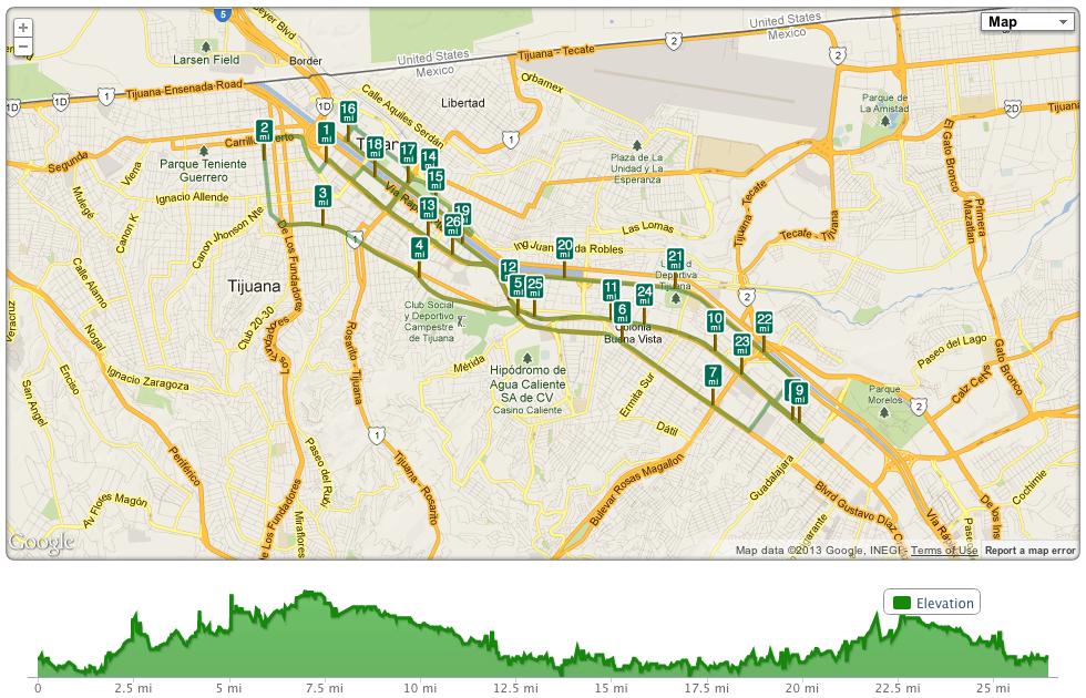 tijuana-marathon-map